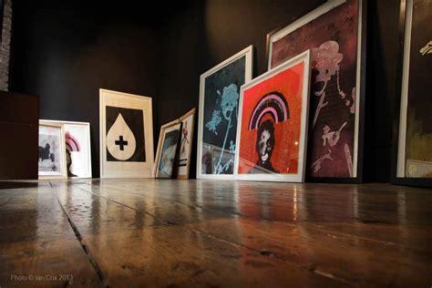 massive attacks robert  del naja fire sale art