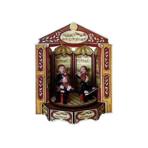 Carillon Da by Carillon Da Collezione Giostra Legno Musici In Teatro