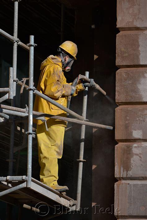 construction worker boston ma