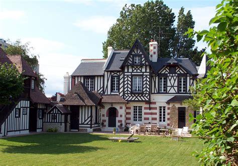 la maison normandie maisons en pays d auge