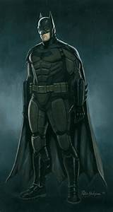 The Batsuit Thread - Part 14 - Page 16 - The SuperHeroHype ...