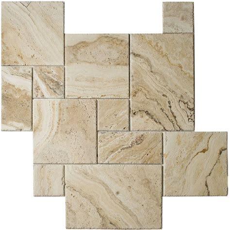 18x18 travertine tile bv tile and