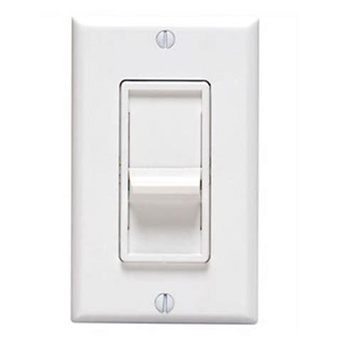light dimmer switch leviton sureslide 600 watt dimmer white r70 06631 1lw