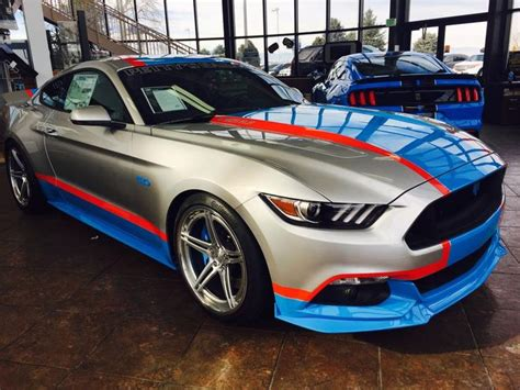 4060 Best Images About Ford Mustangs On Pinterest
