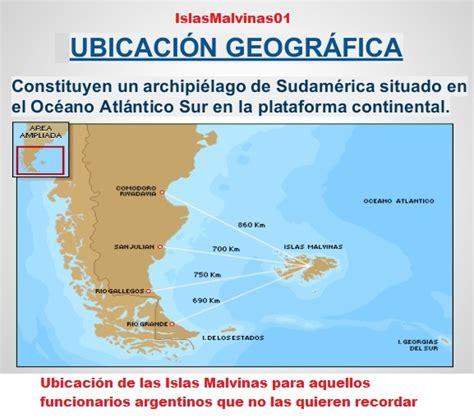 """Islas Malvinas 01: Alicia Castro opina sobre el """"mapa de"""