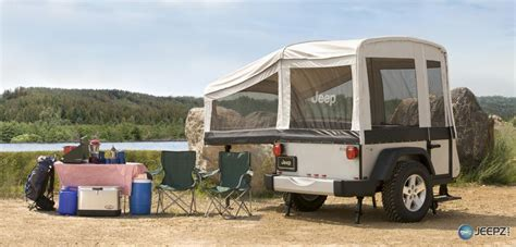 jeep pop up tent trailer jeep offers popup cers