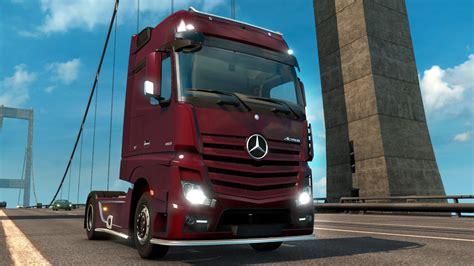 Euro Truck Simulator 2 Patch 118  Ets2 Mods