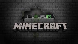 Minecraft Wallpaper Mobs | Auto Design Tech