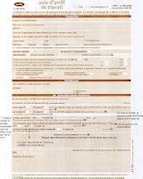 Sortie Autorisée Arret Maladie : l agent qui cesse ces fonctions pour raisons de sant doit ~ Medecine-chirurgie-esthetiques.com Avis de Voitures