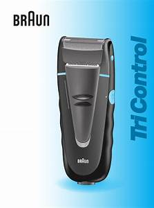 Braun Electric Shaver 5714 User Guide