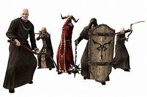 Los Illuminados/ Zealots - Resident Evil Wiki - Neoseeker