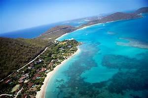 Virgin Gorda The British Virgin Islands