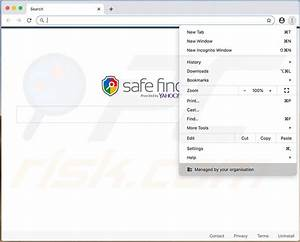 How To Get Rid Of Safe Finder Virus  Mac