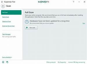 Antivirus En Ligne Kaspersky : t l charger kaspersky free antivirus 19 0 pour pc gratuit ~ Medecine-chirurgie-esthetiques.com Avis de Voitures