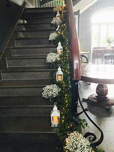 Pin, By, Vp, Flowers, On, Stair, Way, Decor