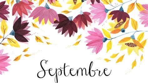 conseil deco cuisine septembre on télécharge notre calendrier illustré