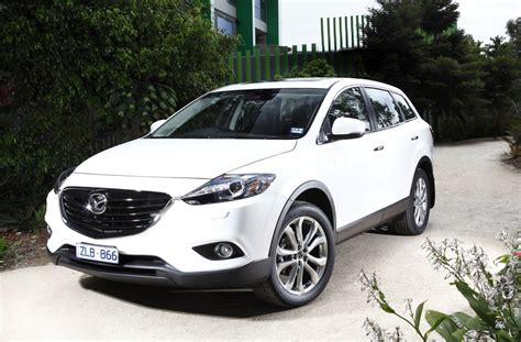 mazda reviews 2013 mazda cx 9 review caradvice