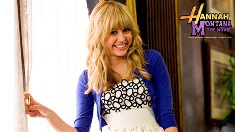 Download Wallpaper 1920x1080 Hannah Montana Miley Stewart