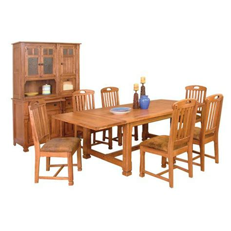 Sedona Extension Table American Home Furniture Store And