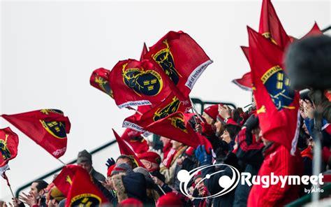 aviva si鑒e social arrivano in finale a dublino scarlets e munster pro12 rugbymeet il social rugbyarrivano in finale a dublino scarlets e munster