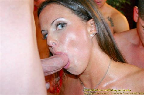 Cum on her face free pics galleries cohf