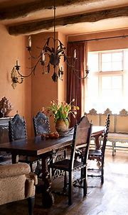 Rustic Italian Tuscan Style for Interior Decorations 4 ...