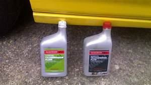 Honda Civic  How To Change Manual Transmission Fluid