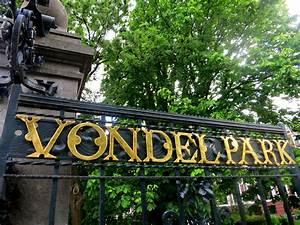 Vondelpark Amsterdam39s Most Popular Park