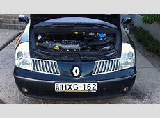 Renault Vel Satis 30 DCI DRAGON HHO DHS02 készülékkel