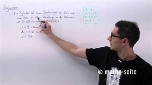 Zylinderoberfläche Berechnen : zylinder berechnen zylindervolumen zylinderoberfl che mantelfl che beispiel 1 ~ Themetempest.com Abrechnung