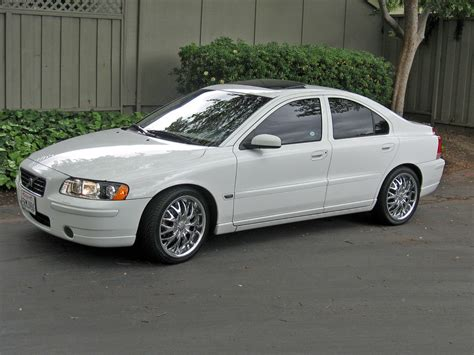 Volvo S60 Modification by Blkntr070 2006 Volvo S60 Specs Photos Modification Info