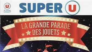 Super U La Bresse : catalogue jouet super u 2015 ~ Dailycaller-alerts.com Idées de Décoration