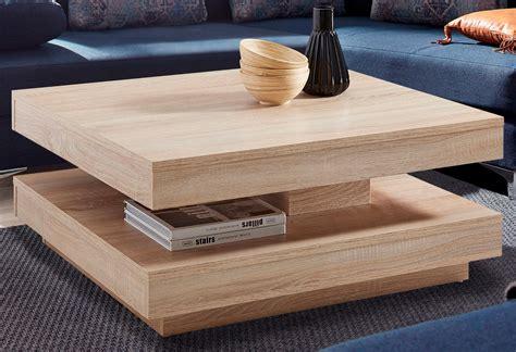 salontafel 65x65 salontafel met draaibaar blad online shop otto