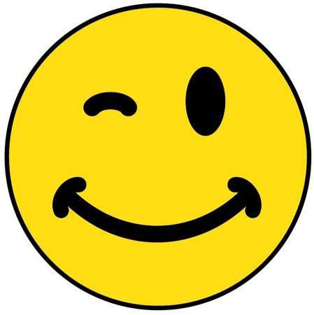 Emoticons On Facebook, Whatsapp And Texts From The Smiley