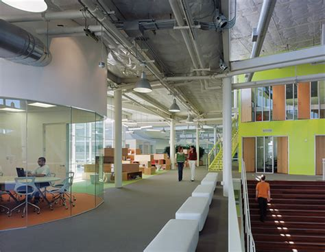 google headquarters silicon valley  behance