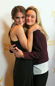 Maia Mitchell Photos Photos - An Evening with 'The Fosters ...