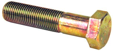 Rotary # 12633 Blade Bolt For Exmark # 32136