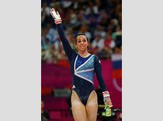 Elizabeth Tweddle in Olympics Day 10 Gymnastics