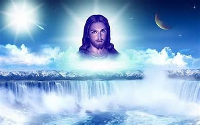 Jesus Wallpapers Christ Cave