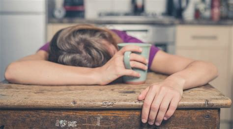 top tips  beat tiredness