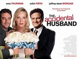 The Accidental Husband Movie Poster (#3 of 6) - IMP Awards