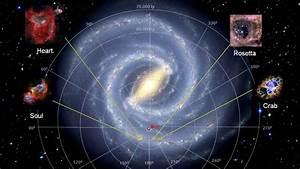How Far Away Is It - 10 - The Milky Way Galaxy (1080p ...
