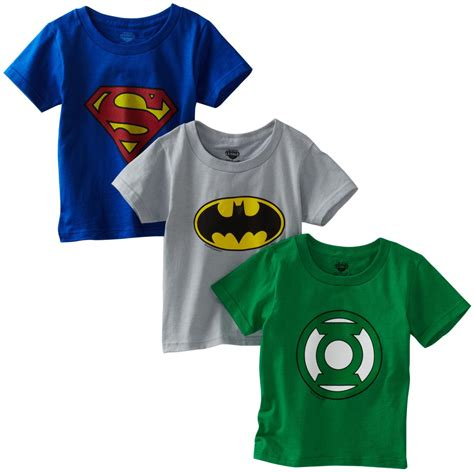 *hot!* Superhero Shirts just $3.33 each at Amazon! - Happy ...