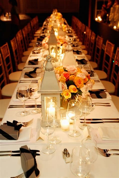 17 Best Images About Fabulous Dinner Party Settings On