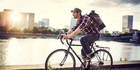 10 Lessons I Learned From Bicycling Across Usa Huffpost
