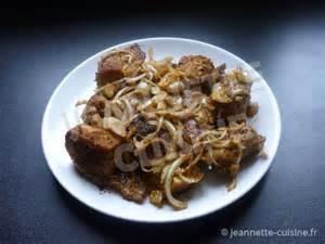 jeannette cuisine soukouya de porc au four plat africain jeannette cuisine