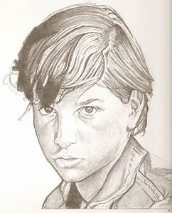 The Outsiders Johnny Drawing | www.pixshark.com - Images ...