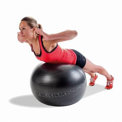 Ball Exercise Gym 75cm Performance Exercising Pump