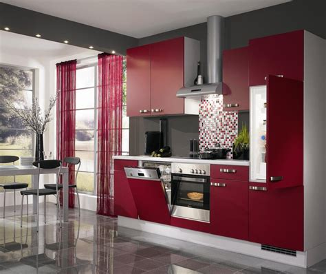 furniture fashion12 new and modern kitchen color ideas
