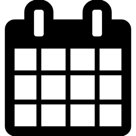 icono el calendario la primavera el cuaderno la fecha los